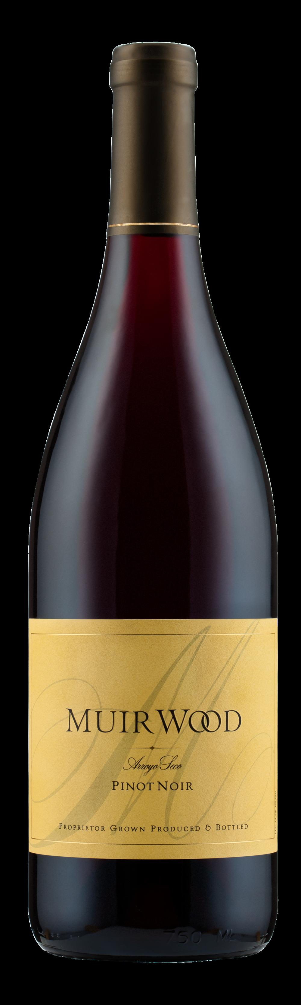 Muirwood Arroyo Seco Pinot Noir