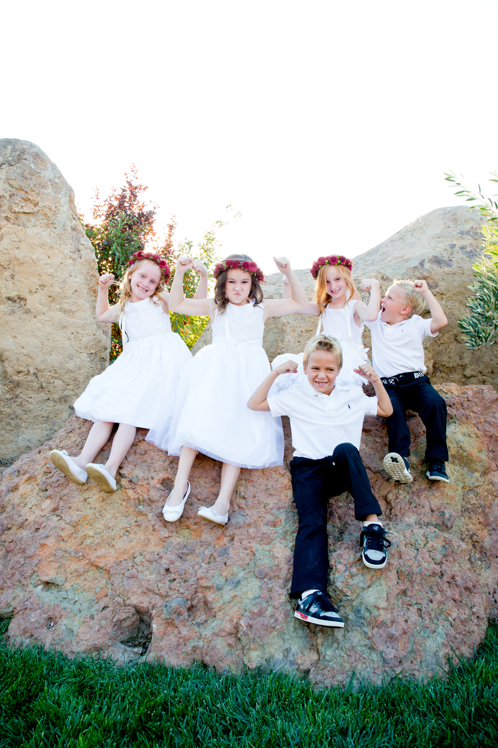 025_CarlyGaebe_SteadfastStudio_WeddingPhotography_Malibu_LosAngeles_LA_California_Winery_Hilltop_CieloFarms_Kids_Flowergirls_Playful_Vineyard.jpg