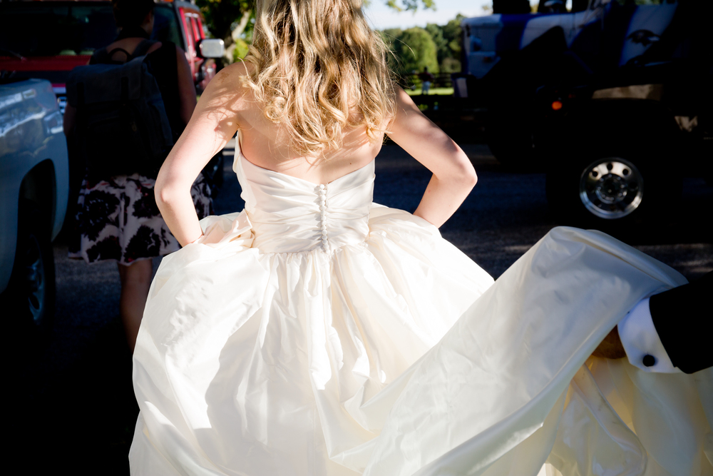 037_CarlyGaebe_SteadfastStudio_WeddingPhotography_Readyluck_Baltimore_Outdoors_HorseFarm_Fall_Bride_Dress_ButtonBack.jpg