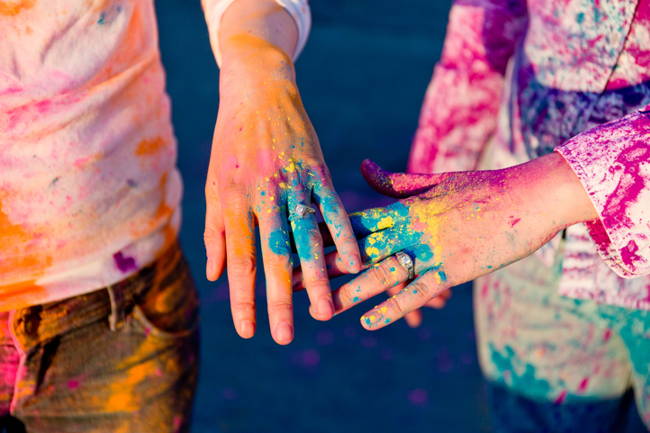 21_CarlyGaebe_SteadfastStudio_EngagementPhotography_Gay_Lesbian_Brooklyn_Colorful_HoliPowder_Rings.jpg