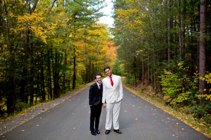 06_CarlyGaebe_SteadfastStudio_WeddingPhotography_Fall_Autumn_Foliage_UpstateNewYork_Gay_Interacial_OnteoraMountainHouse_HudsonValley_Grooms_Rustic.jpg