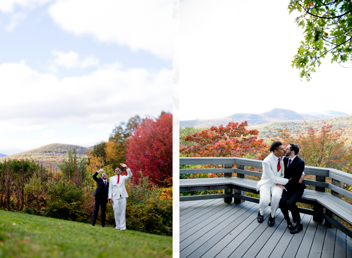 10_CarlyGaebe_SteadfastStudio_WeddingPhotography_Fall_Autumn_Foliage_UpstateNewYork_Gay_Interacial_OnteoraMountainHouse_HudsonValley_Grooms_Rustic.jpg