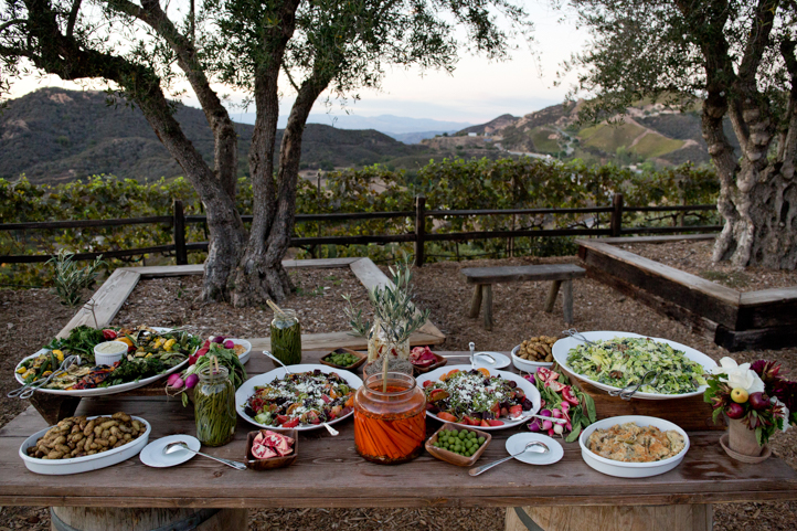 27__CarlyGaebe_SteadfastStudio_WeddingPhotography_Malibu_LosAngeles_LA_California_Winery_Hilltop_CieloFarms_Vineyard_Food.jpg