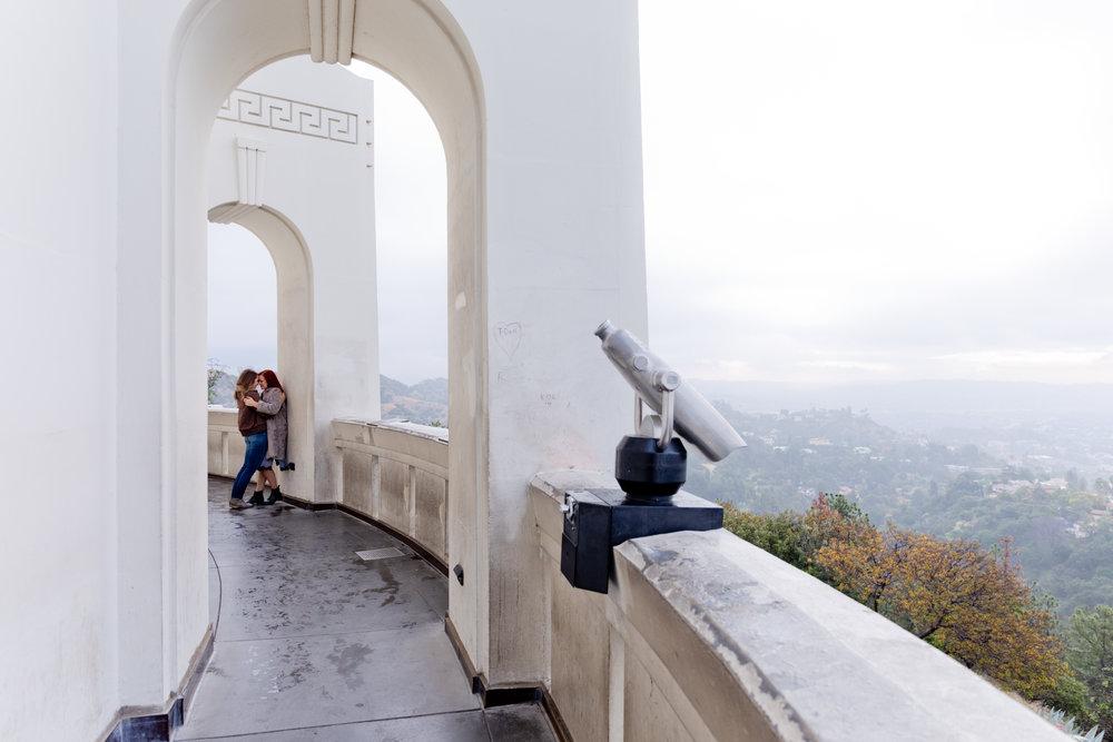 CarlyGaebe_SteadfastStudio_TierneyCourtney_Engagement_GriffithPark_Observatory_LosAngeles_LA_California_Wedding_LGBTQ_Lesbian_Dawn_SilverLake70.JPG