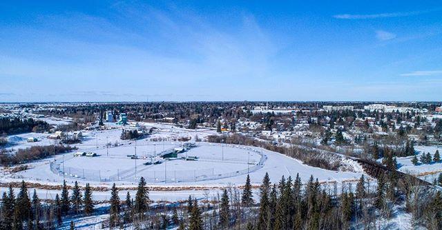 St. Albert, AB, Canada ☀️☃️📸