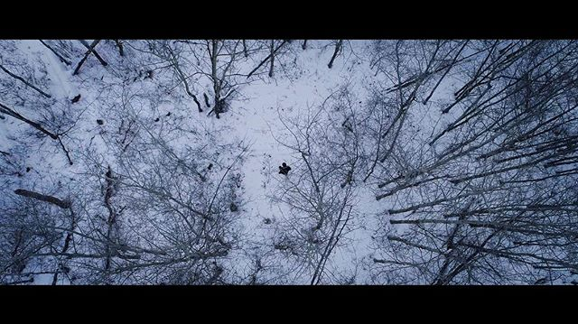 We were recently brought on to provide aerials for a @storyhive pitch video. We absolutely LOVE this screenshot!