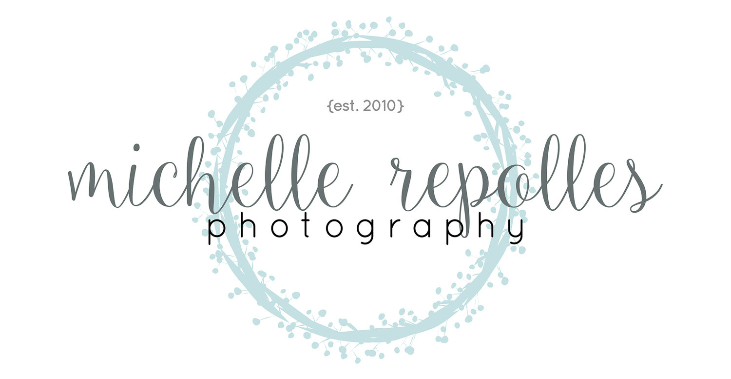 michelle repolles photography