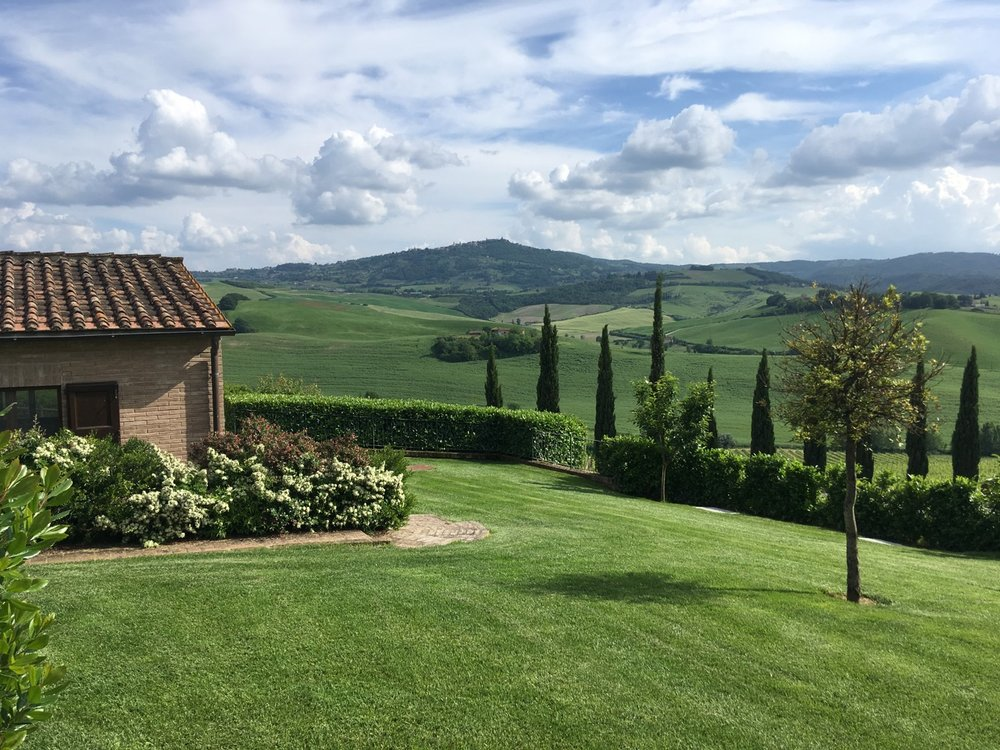 Altesino Winery