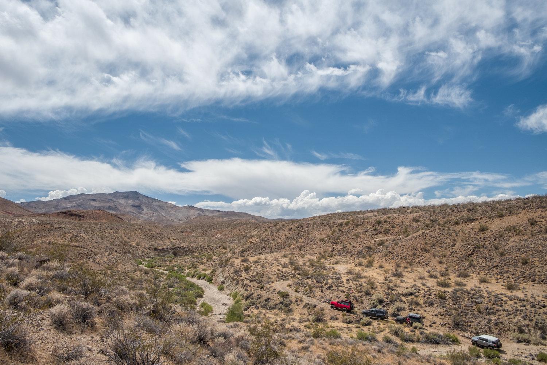Badlands Off Road Adventures — Benny Haddad