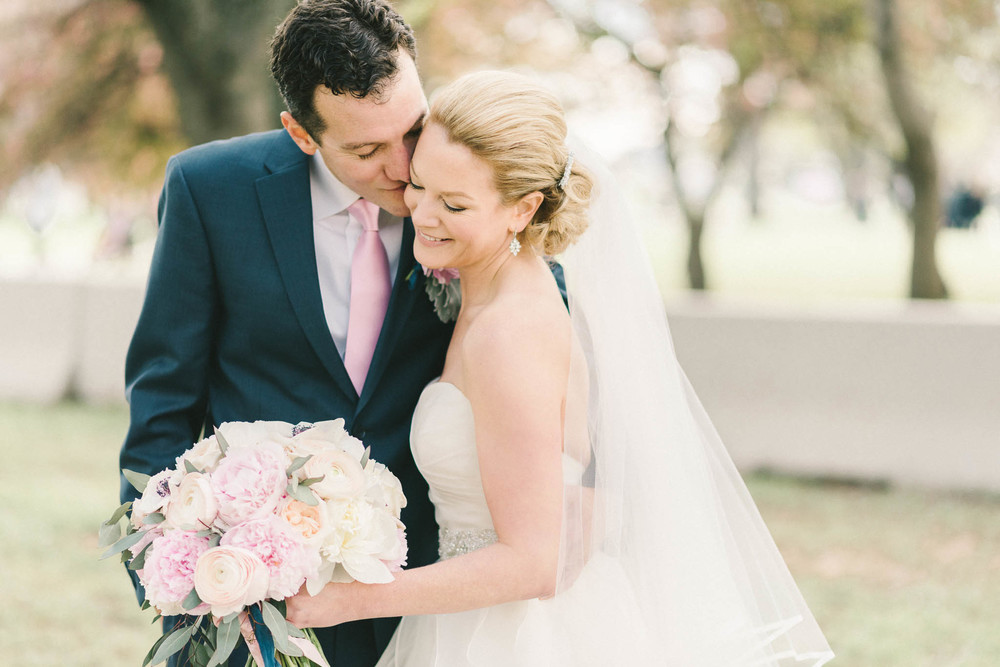 Ginger and Blooms | Full Service Wedding Planning and Florals in Maryland, Virginia, and DC.