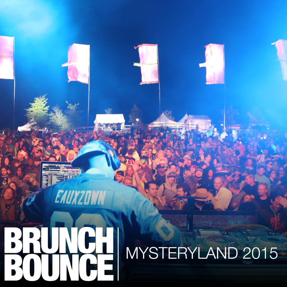 Mysteryland 2015