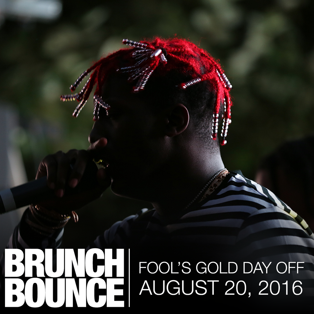 Fool's Gold Day Off 2016