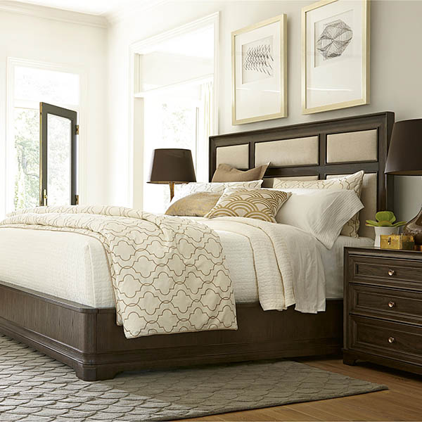 Bedroom — Knox and Panoply