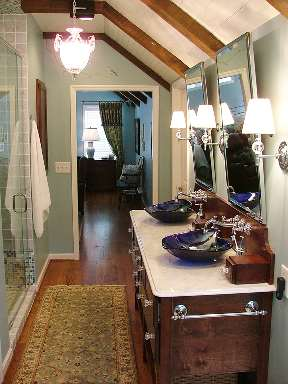 Decorating Small Spaces Atlanta