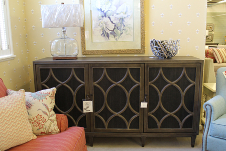 Playlist sideboard from Universal Furniture