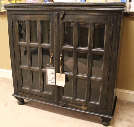 Two-door Sideboard from Largo Furniture