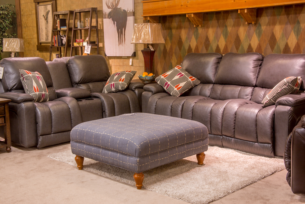 "LAZBOY ""Grayson"" Living Room Suite"