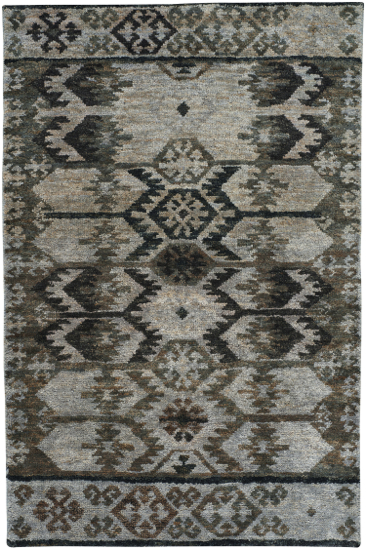 Bengal Rug in Oyster (Photo courtesy of Capel Rugs)