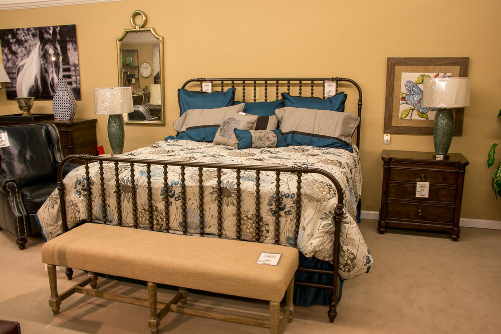 "Paula Dean's ""Guest Bed"" by Universal"