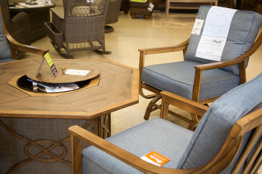 Klaussner Outdoor Furniture