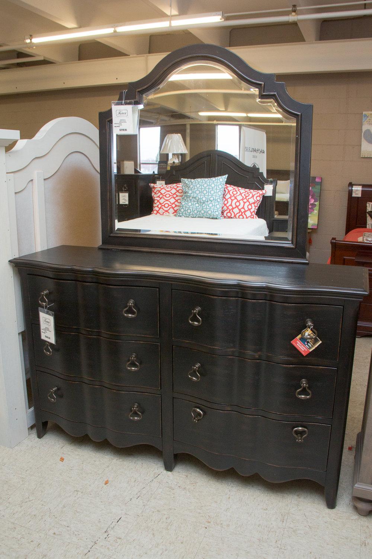 New Classic Bedroom Suite - Dresser