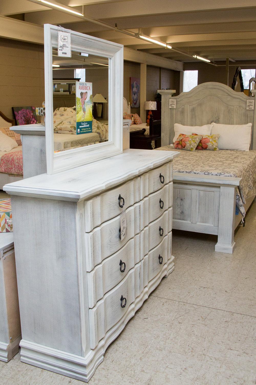 Liberty Bedroom Suite Dresser