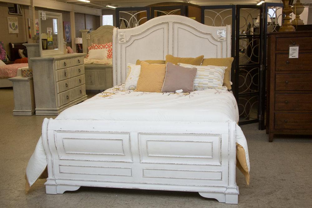Liberty Bedroom Suite