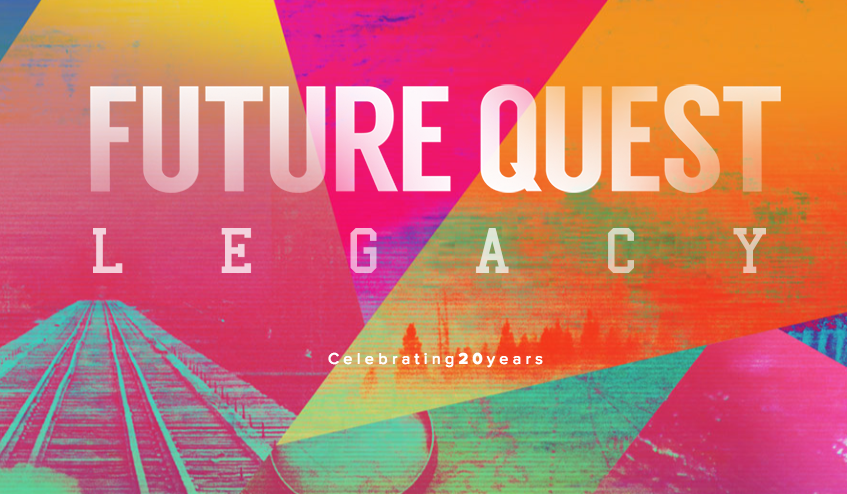Future Quest (WEDS 6/28 - FRI 6/30)is a world renowned conference for youth ministry -- it's right here in San Diego, and offers a chance to connect with other Christian youth from all over the USA!