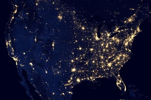 USA Broadcast Light Network