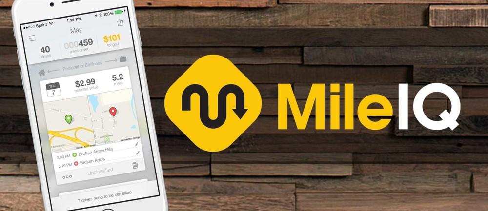 MileIQ Sponsor