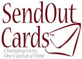 SendOutCards Sponsor