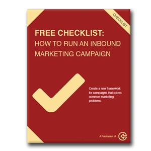 How to run an inbound campaign