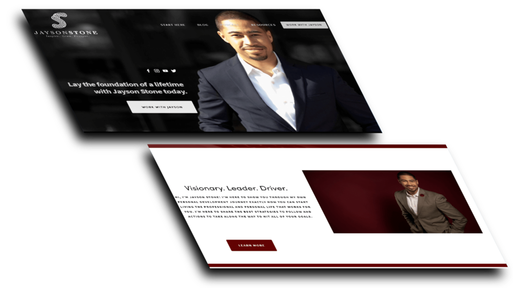 Professional-website-design