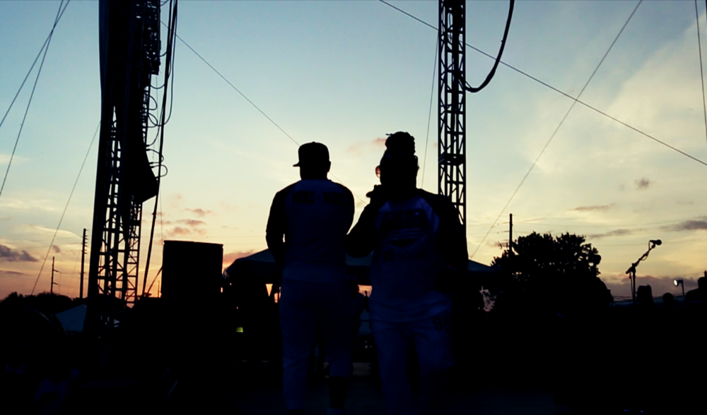 Carlos and Mike Mike April 2016(PERFORMANCE_SUNSET).png