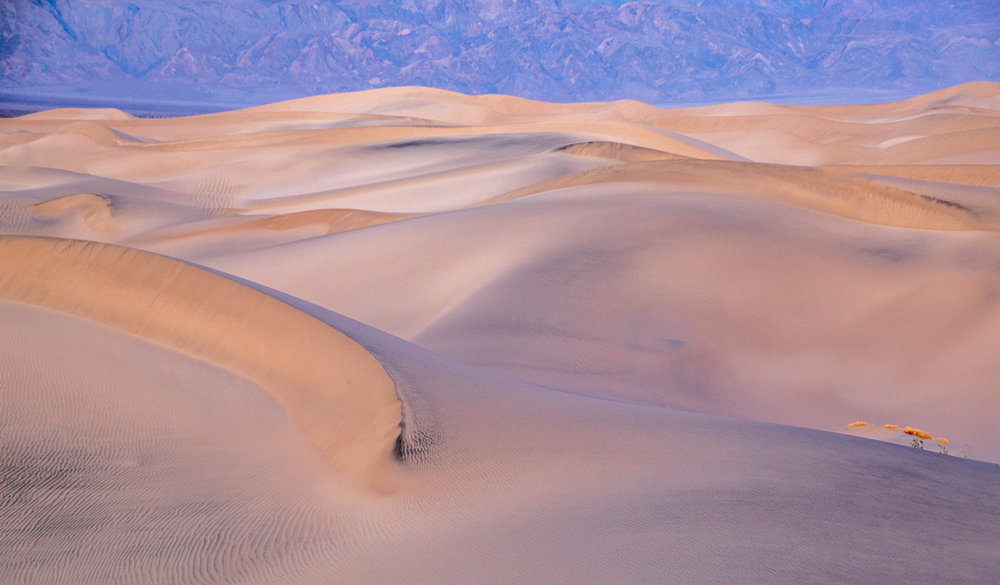 ©2018 Kenneth Sklar - Visionary Death Valley - Nov 2018