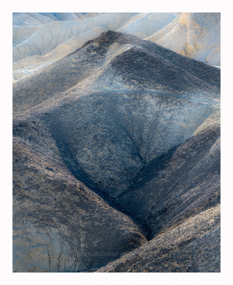 ©2018 David Driman - Visionary Death Valley - Dec 2018