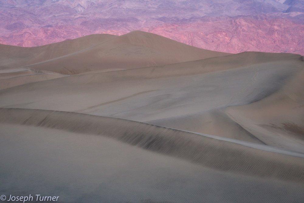 ©2019 Joseph Turner - Visionary Death Valley - Feb 2019
