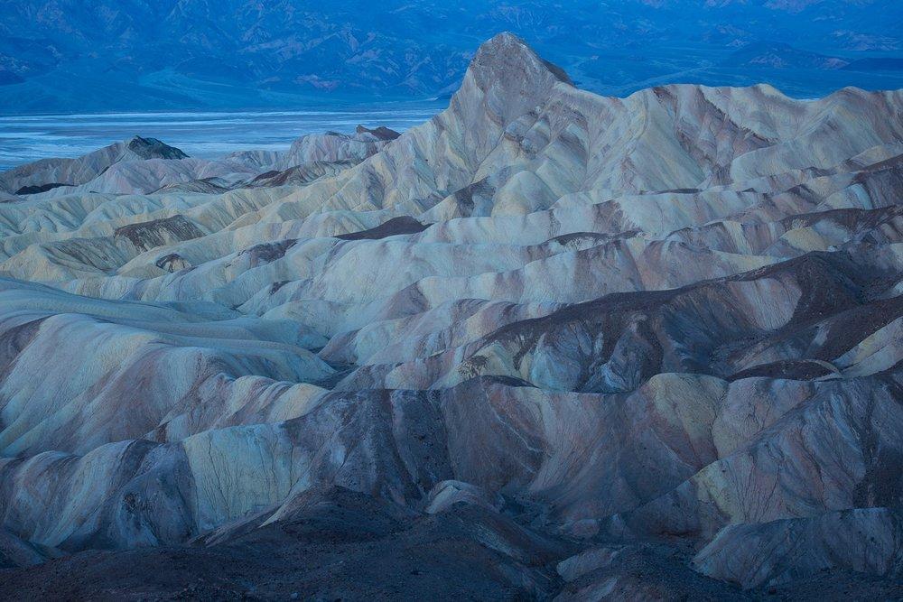 ©2019 David Harris - Visionary Death Valley - Feb 2019