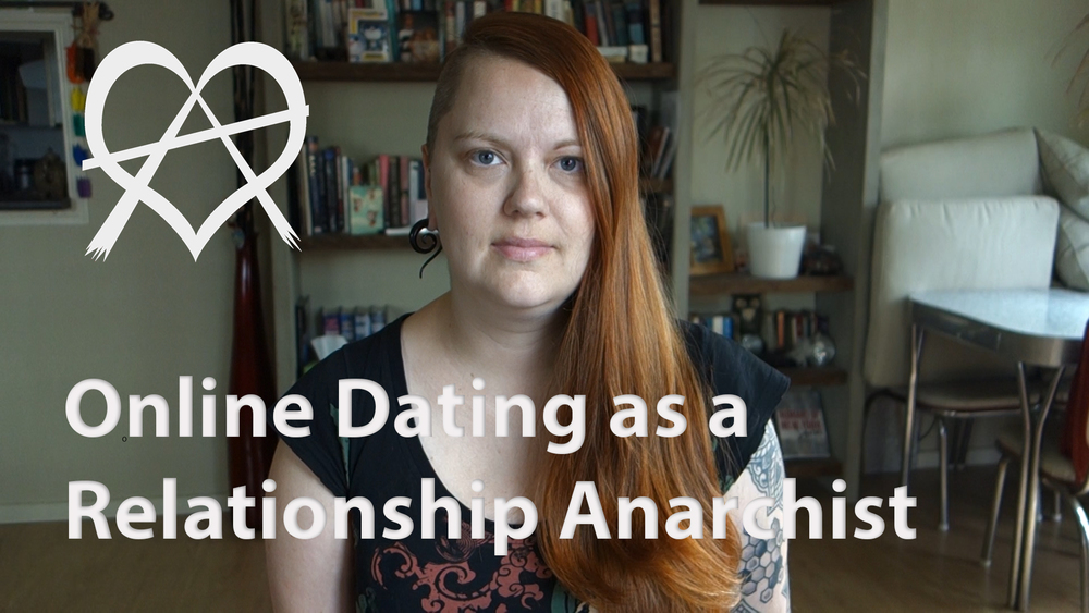 Online dating and flings