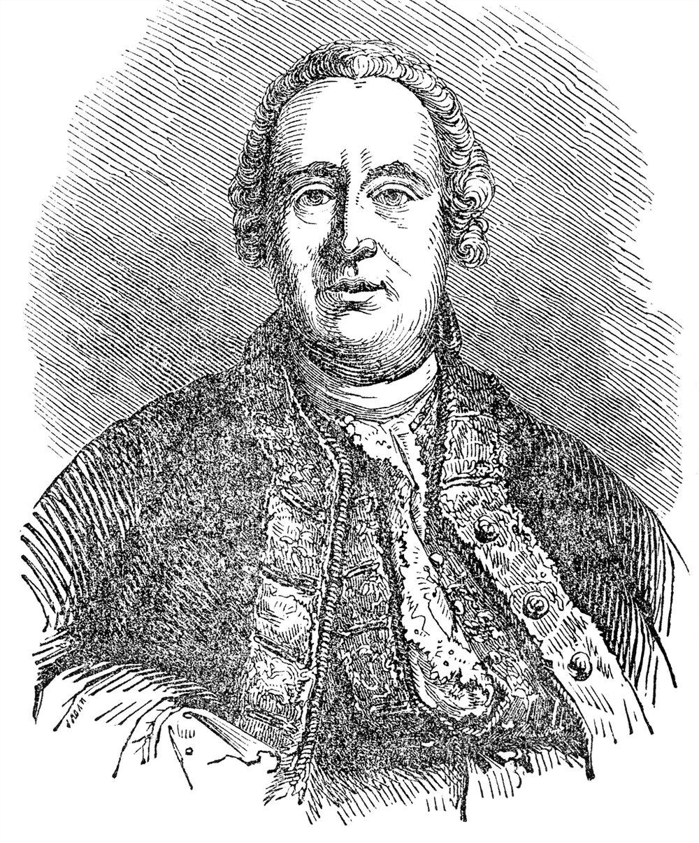 David Hume, Scottish Philosopher