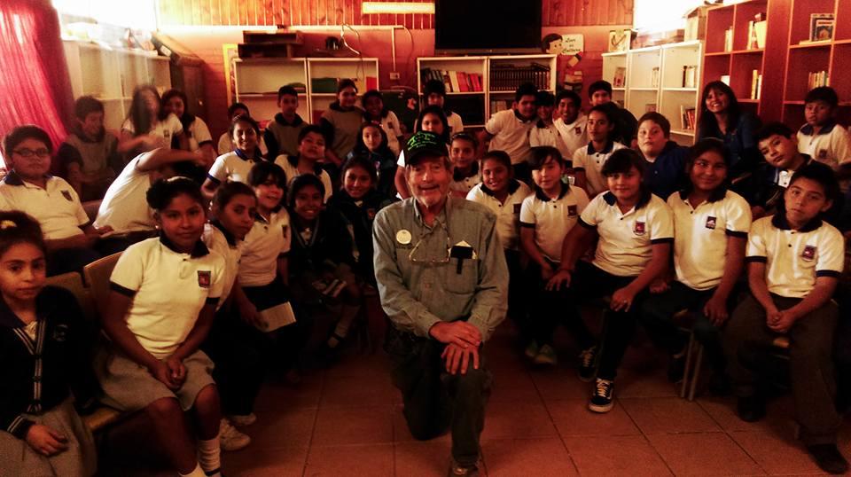 Escuela de Humberto - Environmental Pioneers