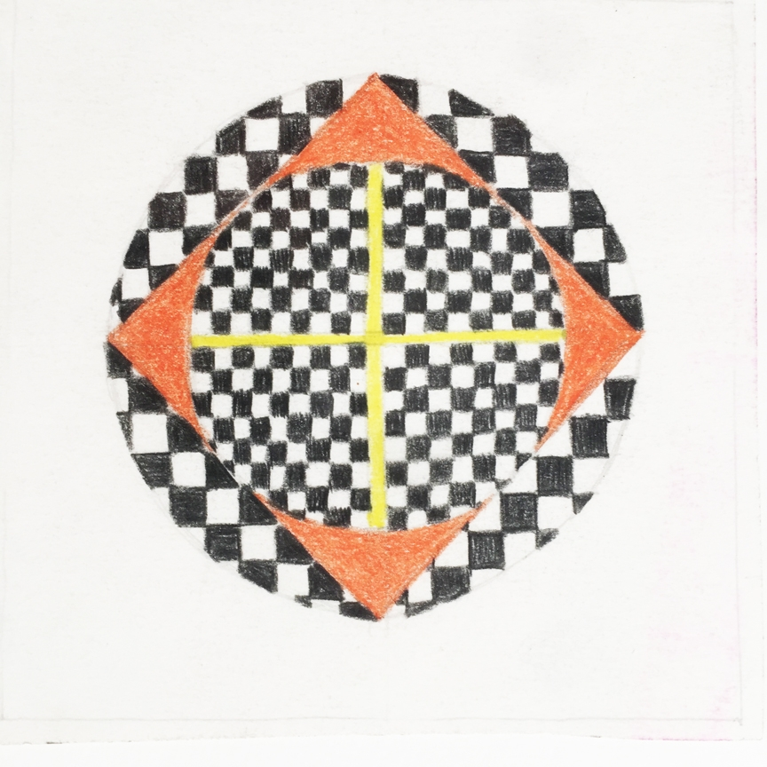 Untitled (checkerboard)