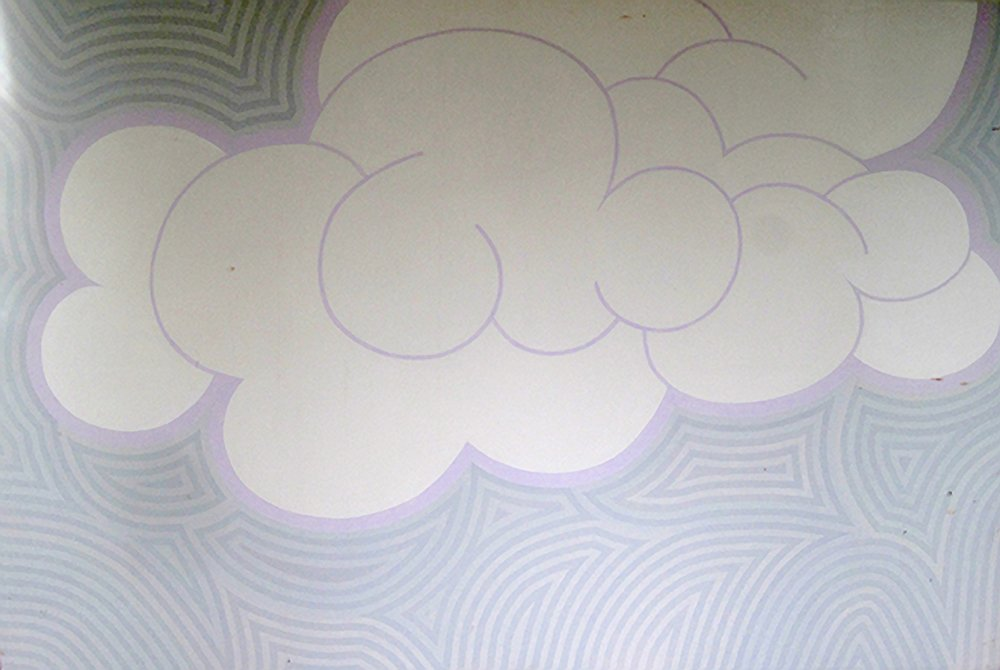 Untitled (big cloud)