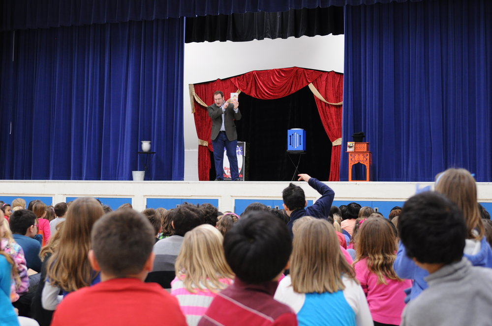 Incredible Educational Assemblies
