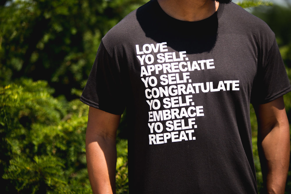 Love Yo Self shirt