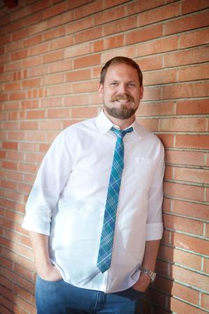 Pastor Manny Keyser