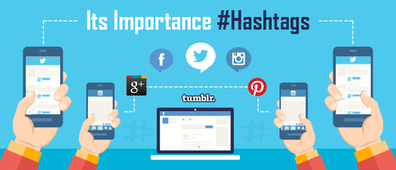 Social Media Marketing Calgary How to Use Hashtags The AIM Team