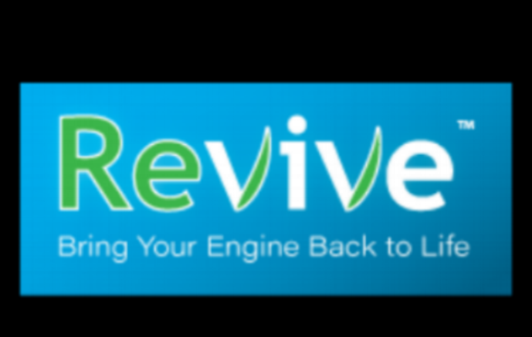 Revive Turbo Cleaner