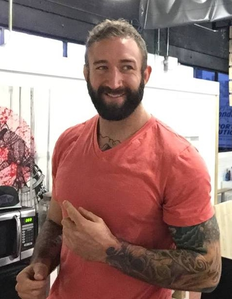 Hi, I'm Nate Ziegler and I'll be hosting the workshop. I've been training in grappling and Brazilian jiu-jitsu for about 12 years, worked in multiple security jobs, and have dabbled in kickboxing and mma training. I have hosted a lot self-defense workshops in the past and enjoy working with and helping others!    check me on Instagram: nate_ziegler