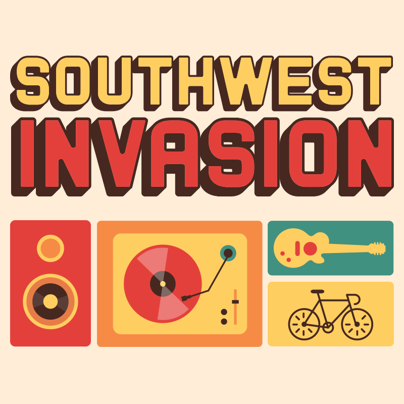 Southwest Invasion